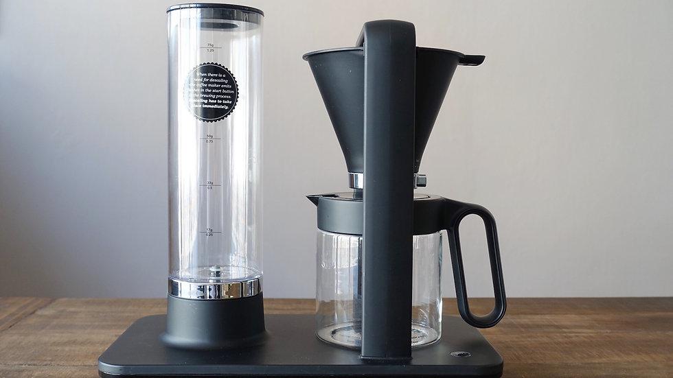 コーヒーメーカー Wilfa Svart Precision(ウィルファ スヴァート プレシジョン)WSP-1B