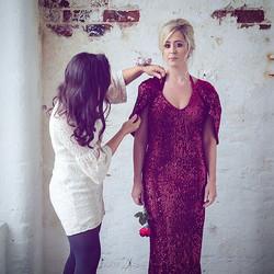 My take on the _burda_style 6994 dress