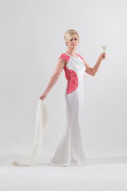 Bespoke Formal Dress