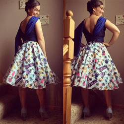 Off to #newry #businessawards2015 in this little handmade number