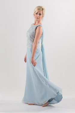 Bespoke Bridesmaid Dress