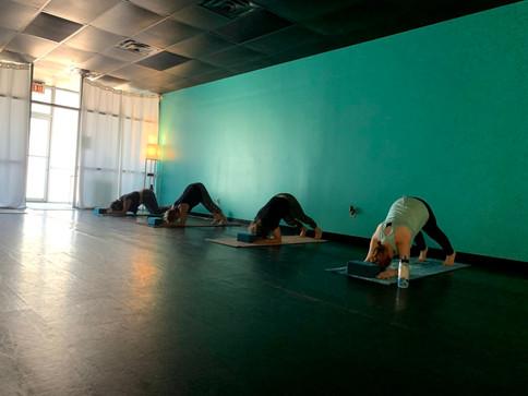 Yoga Blossom Studio