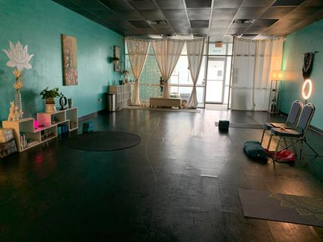 Yoga Blossom Studio Mandeville