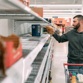 Ruptura: causas e consequências da falta de produtos nas gôndolas dos supermercados