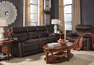 Russell Living Room Set