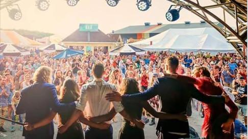 Sherbrooke Festival du Monde (2018)
