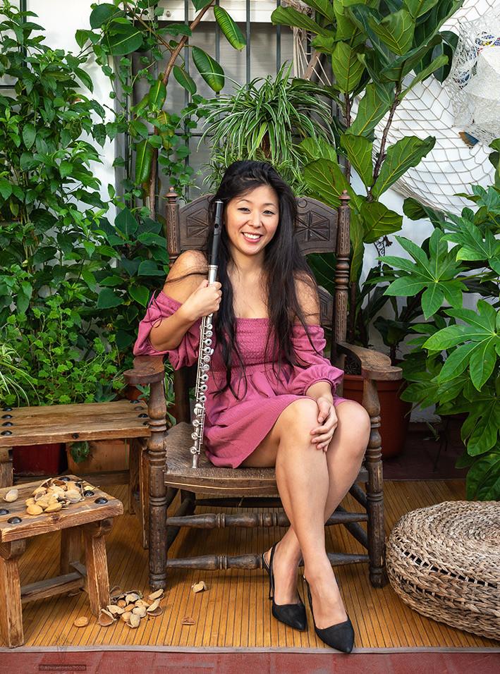 Lara Wong Flute