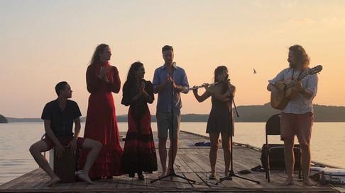 Fin de Fiesta Flamenco - Canada tour 2018