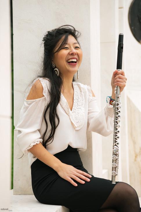 Lara Wong- photo by Rodrigo Vazquez