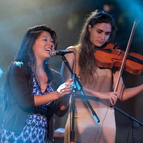 Festival con Irene Zugaza (France)