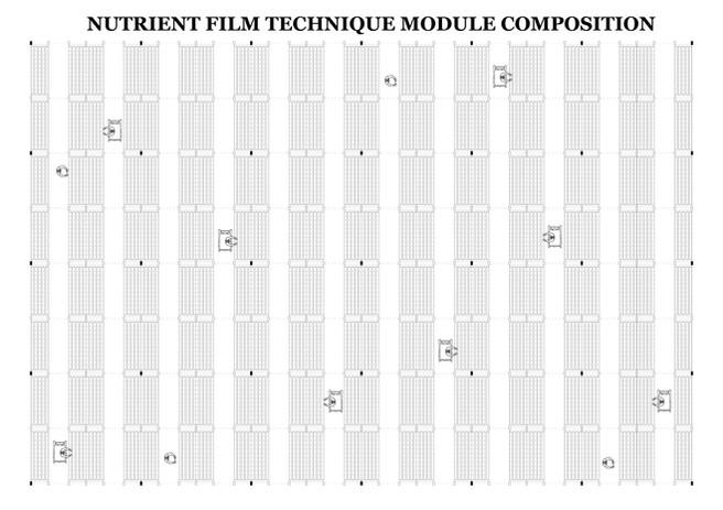 Antonio Scarponi / Conceptual Devices, Farm-X, plan, 2014.