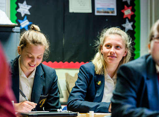 Bredon School Ranked in Top 1% of Schools and Colleges in England for Second Year Running
