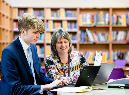 Bredon School Shortlisted for TES 'Best Use of Technology' Award