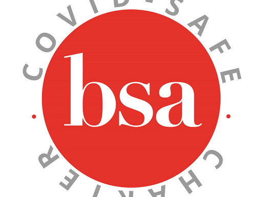Bredon School adopts BSA COVID-Safe Charter