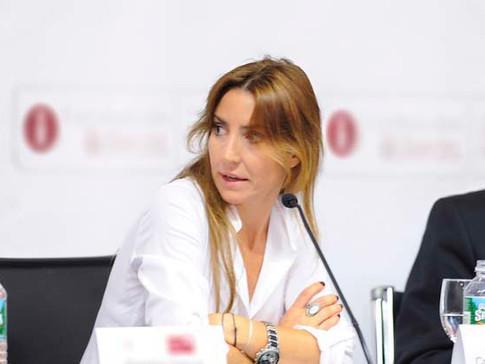 Cristina García Baylo, nueva directora de comunicación de BIOSCICAT