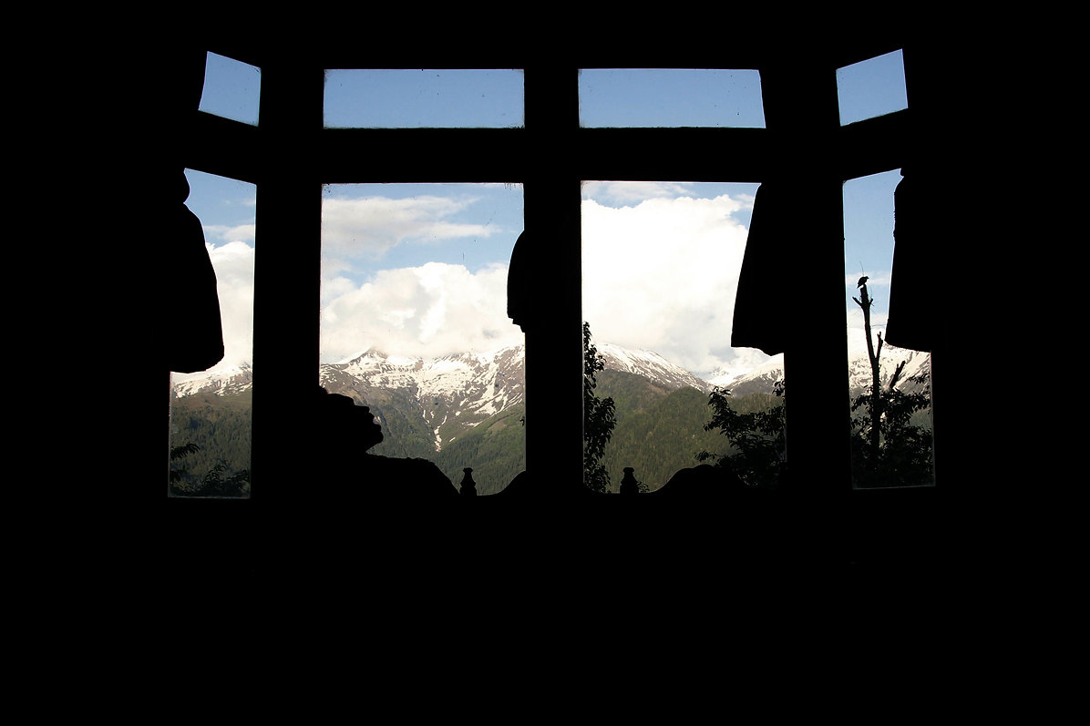 himalaya window