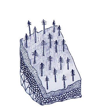 slice hill