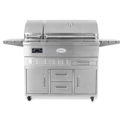 Louisiana Grills Estate 860C Wood Pellet Smoker