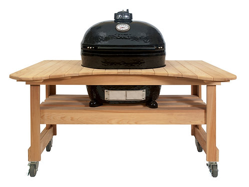 Primo Cypress Grill Table