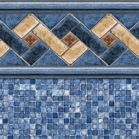 Corolla Beach Tile