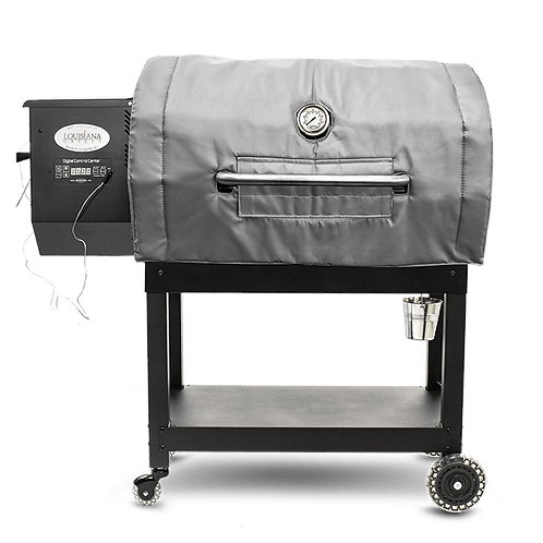Louisiana Grills Insulated Blanket For 900
