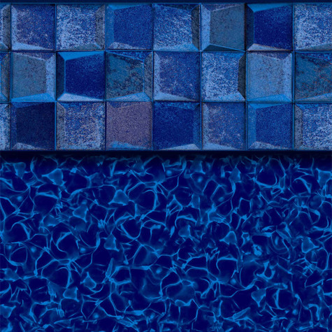 Mission Beach Tile