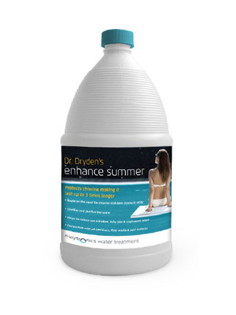 Dr. Dryden's Enhance Summer