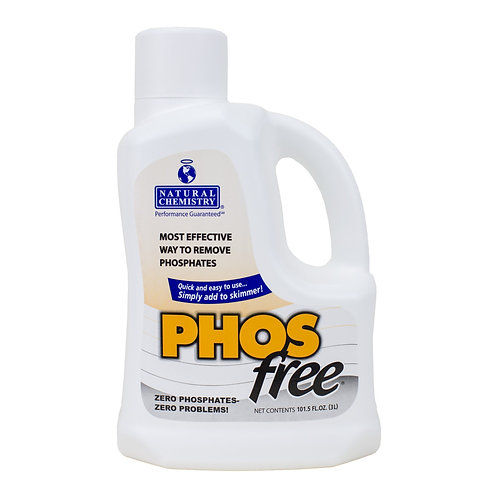 Natural Chemistry Phosfree
