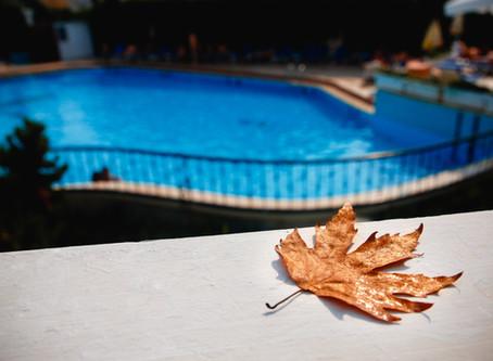 Common Pool Closing Myths