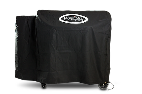 Louisiana Grills BBQ Cover, fits CS680 / 1100 with Cold Smoke Cabinet