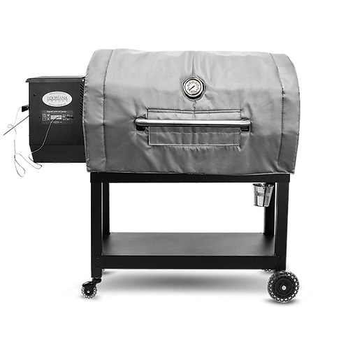 Louisiana Grills Insulated Blanket For 1100