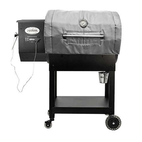 Louisiana Grills Insulated Blanket For 700