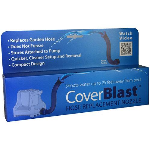 CoverBlast Hose Nozzle