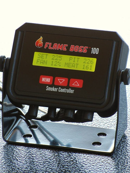 Flame Boss 100 Temp Controller
