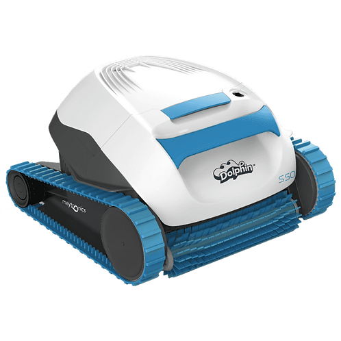 Dolphin S50 AG Robotic Cleaner
