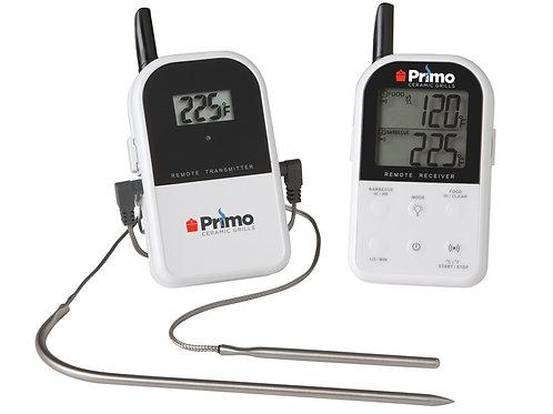 Primo Remote Wireless Thermometer