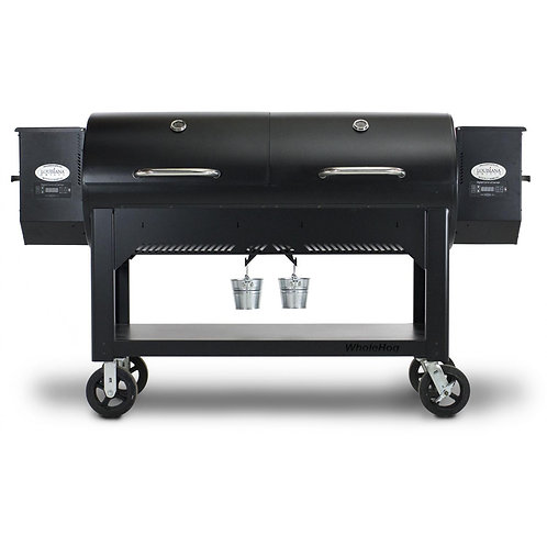Louisiana Grills Whole Hog Wood Pellet Grill