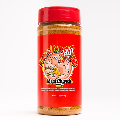 Meat Church Honey Hog Hot