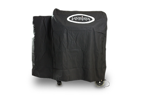 Louisiana Grills BBQ Cover, fits 700, Country Smokers CS450