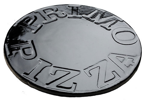 Primo Glazed 13'' Ceramic Baking Stone