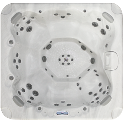 Special Edition Spa Line -7 Person 59 Jet