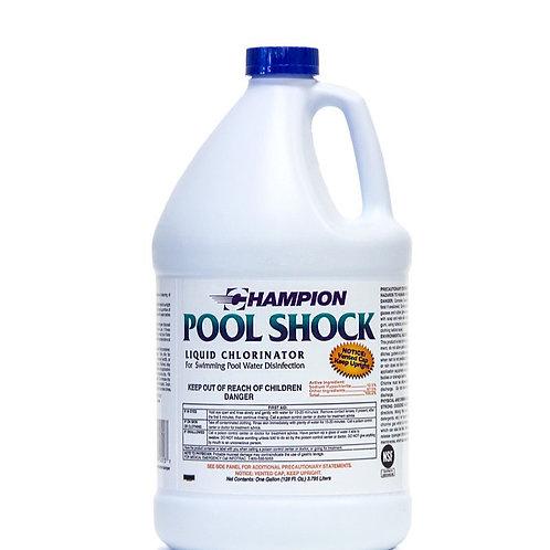 Liquid Chlorine 12.5%