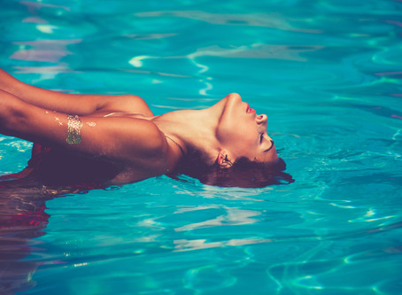 5 Myths About Your Pool