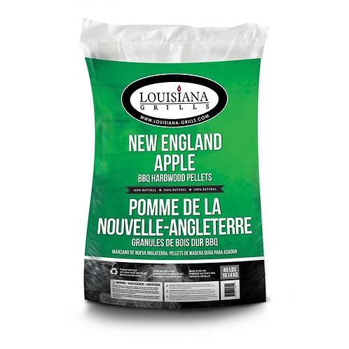 New England Apple Wood Pellets