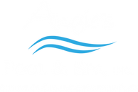 Angie's Pool & Spa Logo