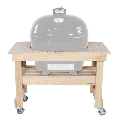 Primo Cypress Compact Grill Table Oval XL 400