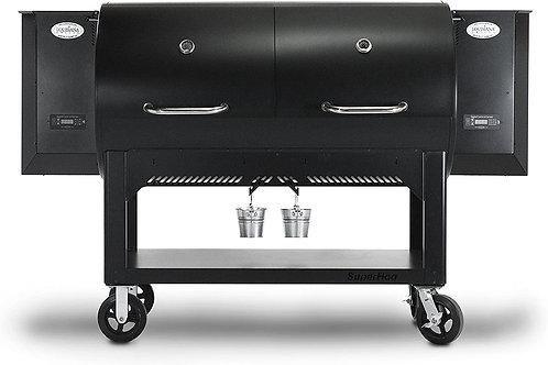 Louisiana Grills Super Hog Wood Pellet Smoker
