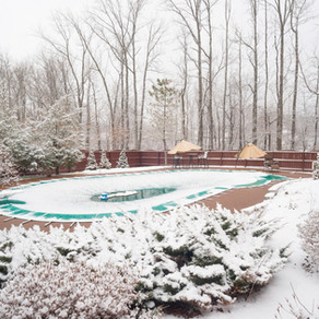 Ultimate Pool Closing Checklist