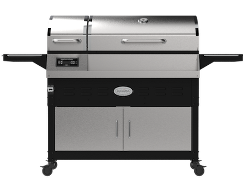 Louisiana Grills LG800 Elite Deluxe Wood Pellet Smokers
