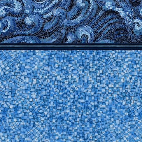 Windswept Tile